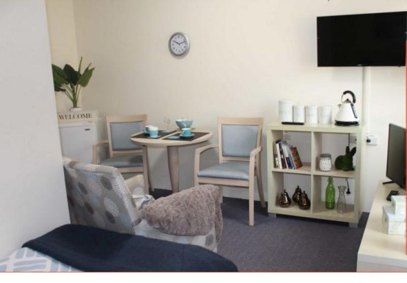 Easton Park Residential Care