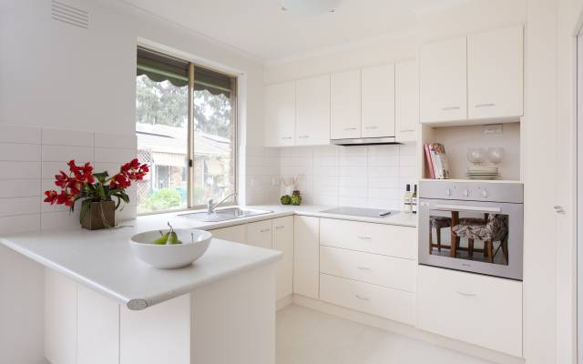 Retire your way at Templestowe - 1 Bedroom + 1 Bath