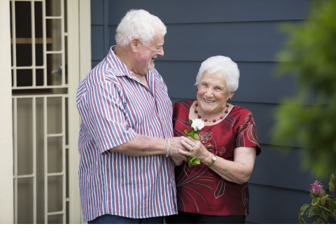 Home Care Packages - Bolton Point