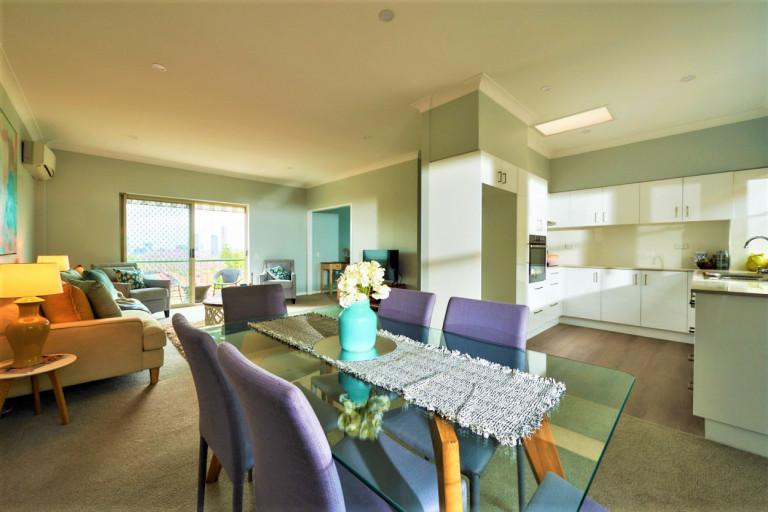 Newly Renovated Homes - North Parramatta