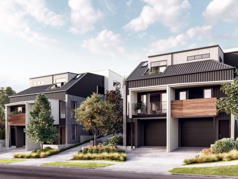 Luxury Townhouses in Family-friendly Kotara