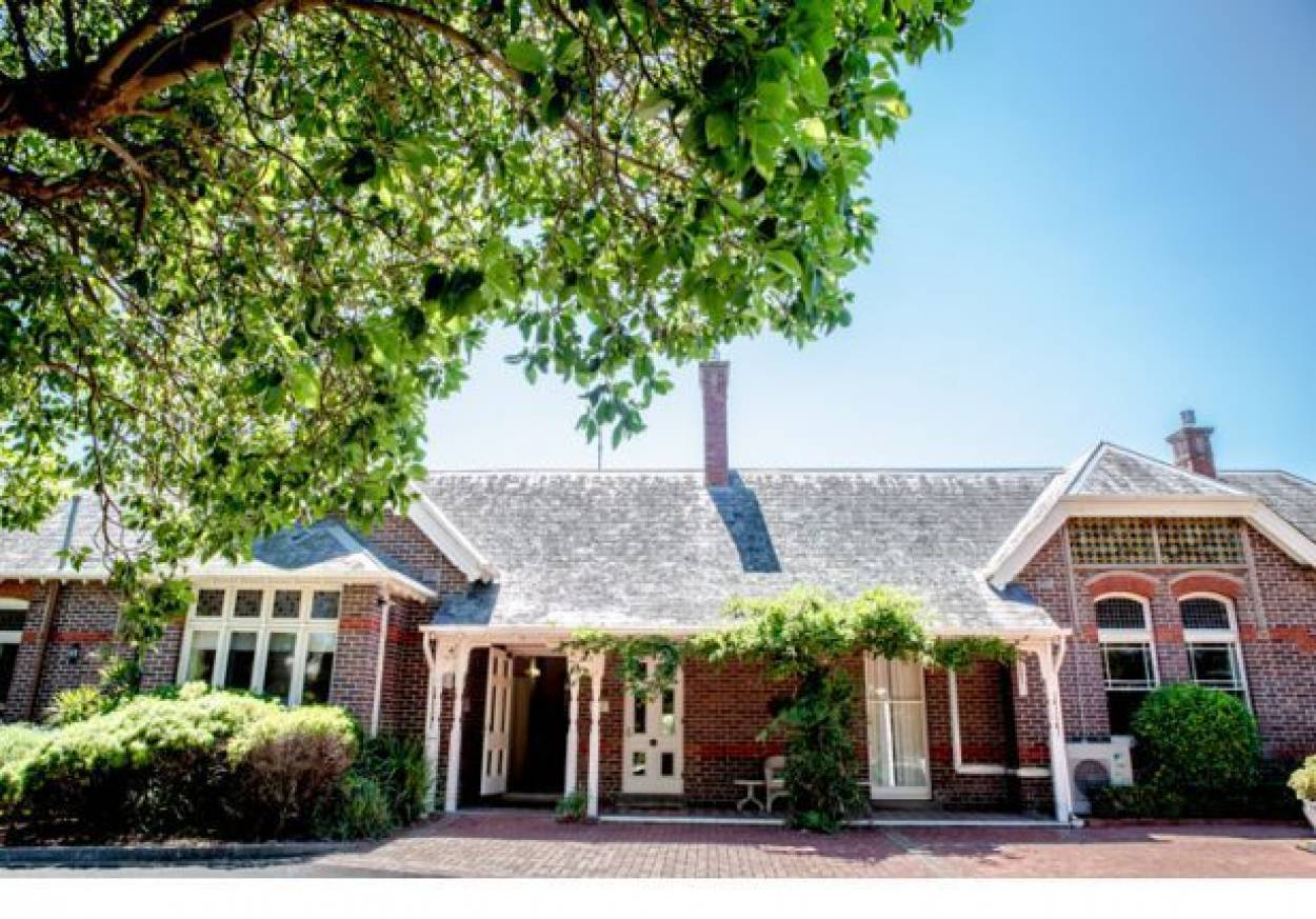 Morven Manor Retirement Village