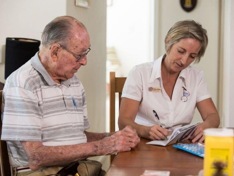 RSL LifeCare at Home ACT, Queanbayan & Yass