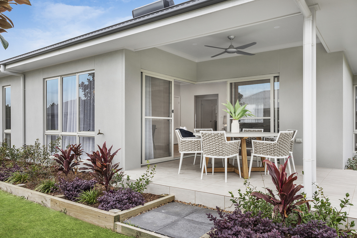 Azure 4011 Nelson Bay Road - Anna Bay 2316 Downsizing Apartment for Sale