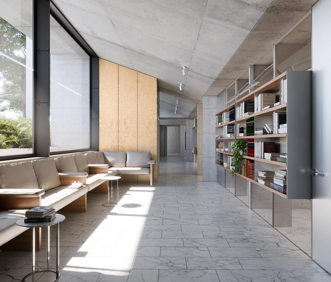 Oasis Retirement Apartments