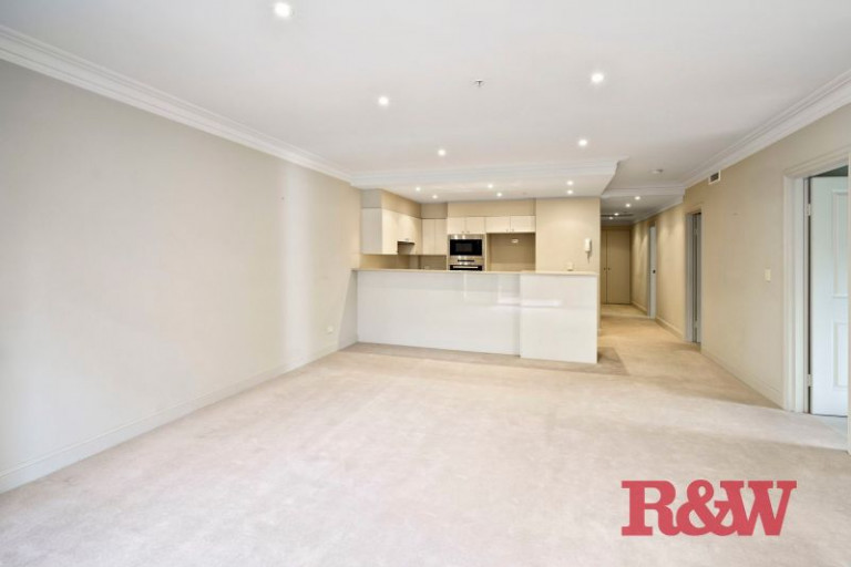DEPOSIT RECEIVED!! Peaceful living in the heart of Cremorne/Neutral Bay