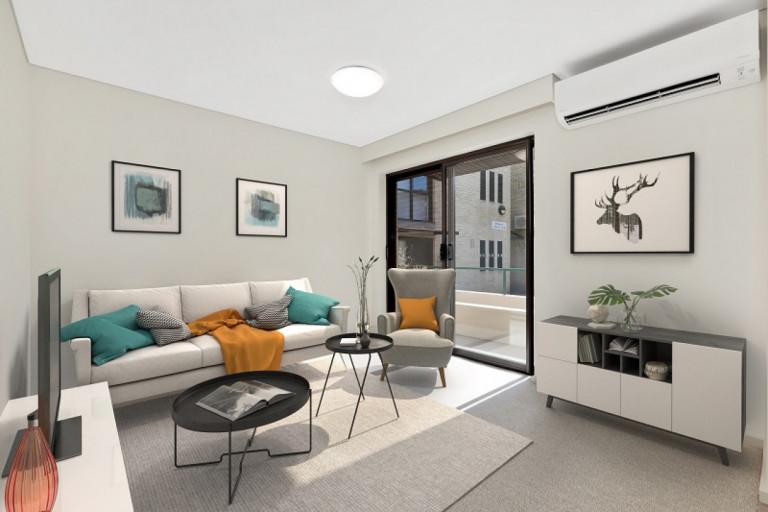 Anglicare Sydney - Retire in Glebe for $530,000