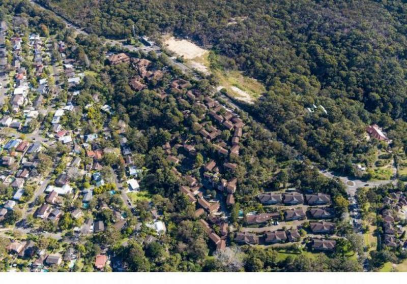 Australian Unity - Willandra Village and Bungalows