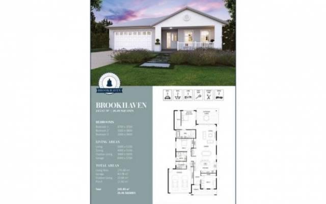 Brookhaven by Palm Lake Resort