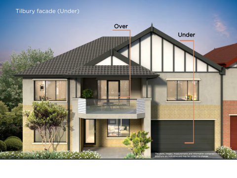 TILBURY: Brand new, premium architect-designed 2 bedroom + study home