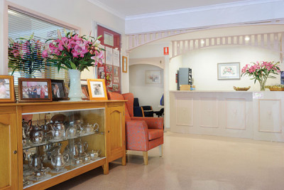 Woodlands Residential Care Service