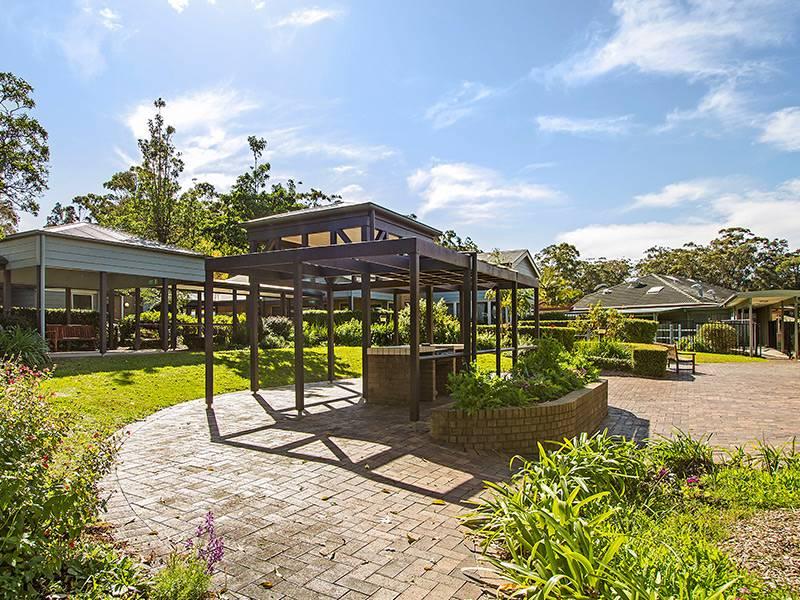 IRT St Georges Basin Retirement Village
