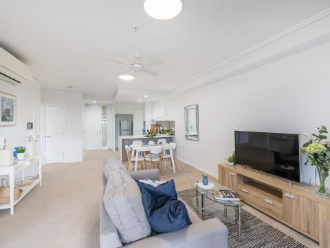 Apartment 37 | Kingsford Terrace
