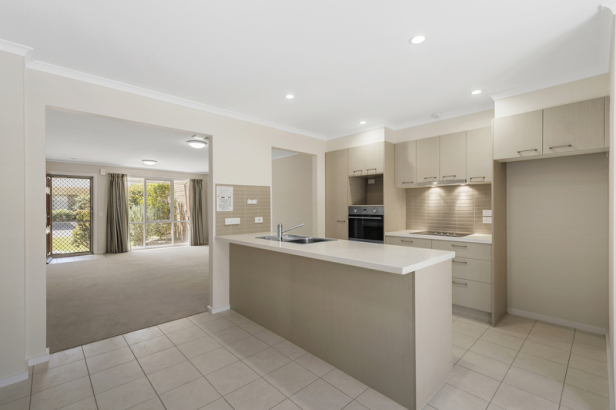 Spacious home and so close to the community centre