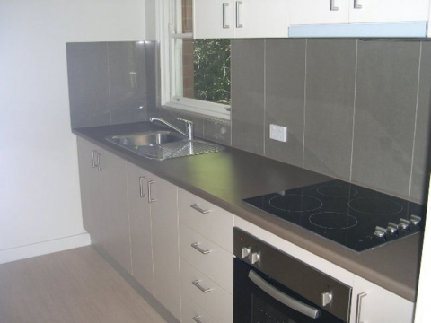 1 BED INNER CITY UNIT WITH CARSPACE
