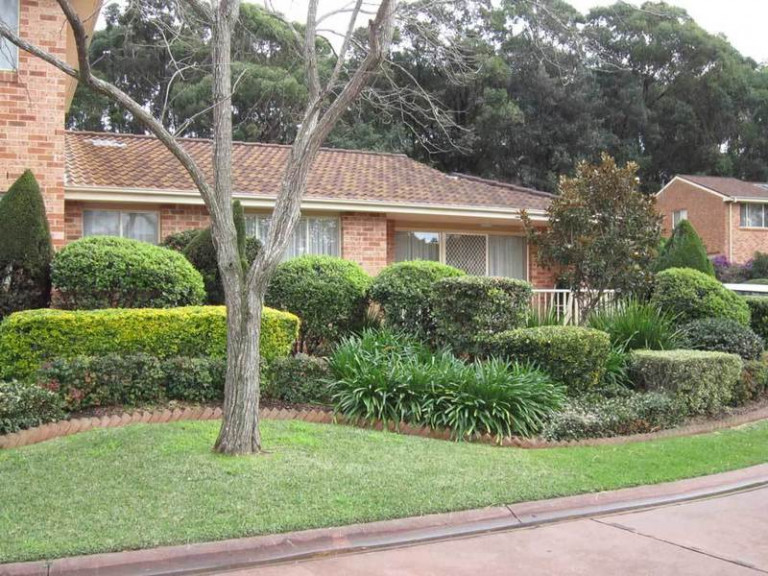 Fully refurbished ground floor unit with magnificent views overlooking beautiful parklands.