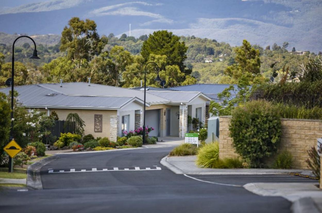 Evelyn Ridge  120 Clegg Road - Mount Evelyn 3796 Retirement Property for Sale