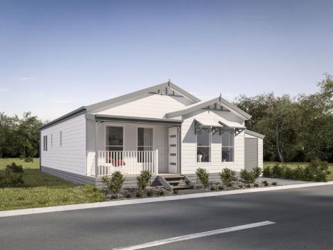 The Mackenzie - Gateway Lifestyle Albury