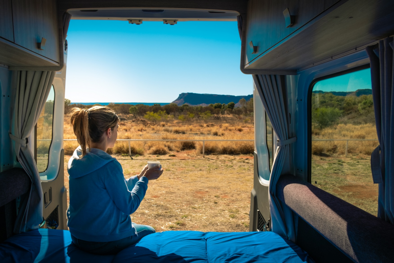 Downsize travel plans while expanding horizons: Top tips for getting into the caravan lifestyle