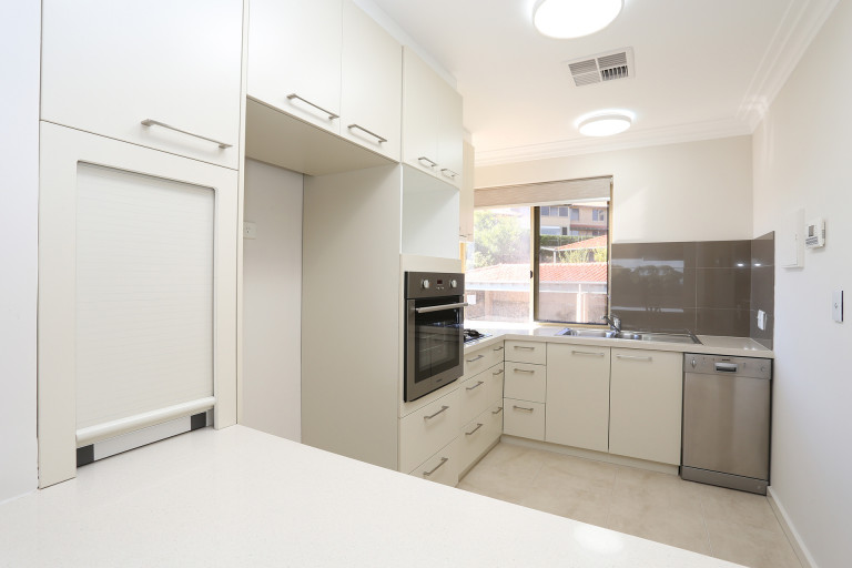 1 Bedroom Apartment $560,000
