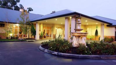 Regis aged care Inala Lodge