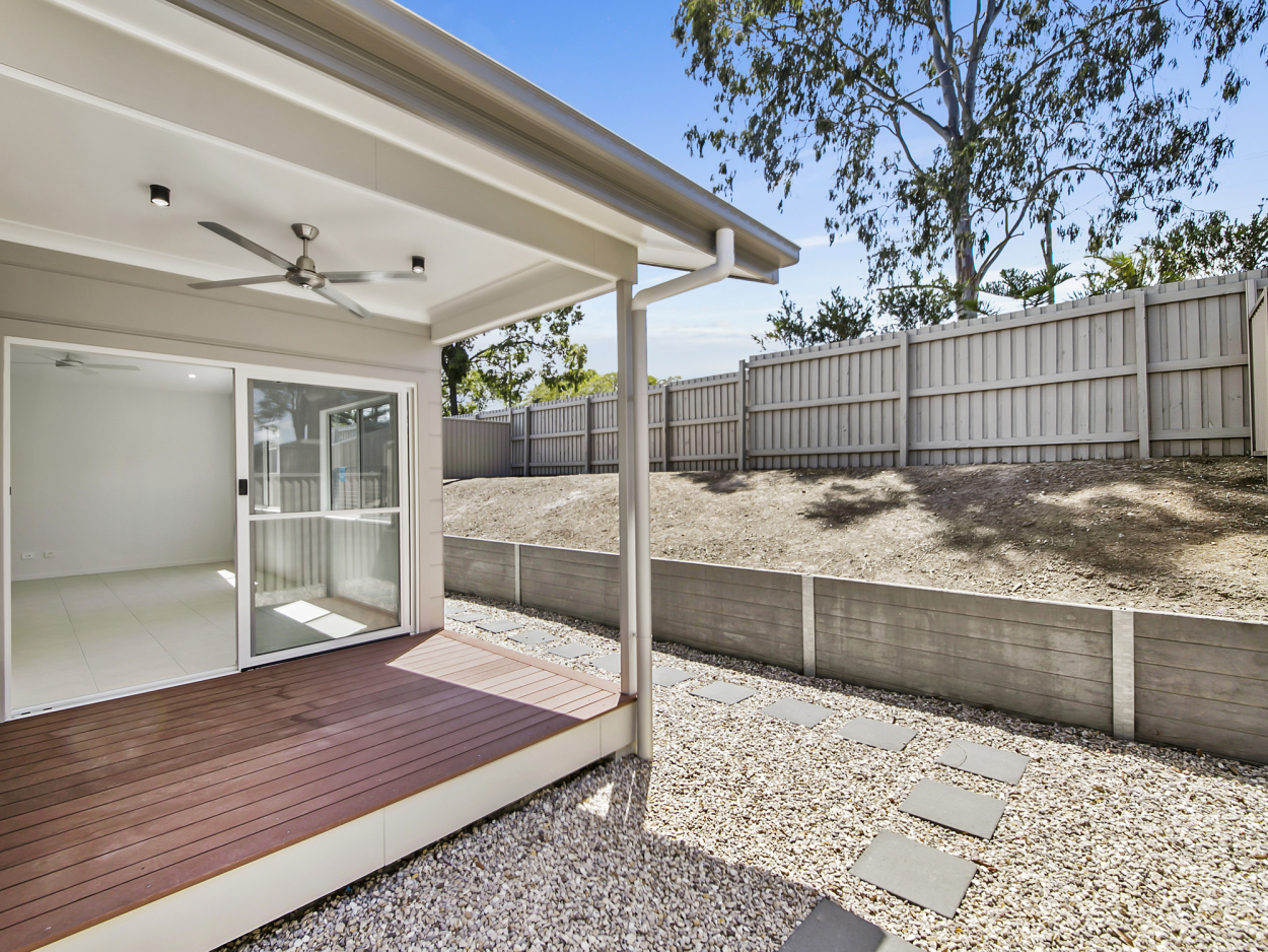 Welcome to the Birdsville by Riverbend Villa 310 /722 Ogilvy Road - Burpengary 4505 Retirement Property for Sale