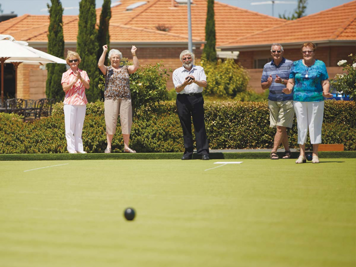 Aveo Hunters Green 2 Rochester Parade - Cranbourne East 3977 Retirement Property for Sale