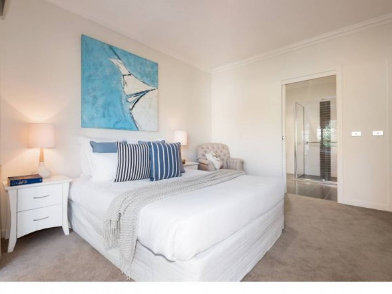 Waitlist now open for next available 2 bed villa