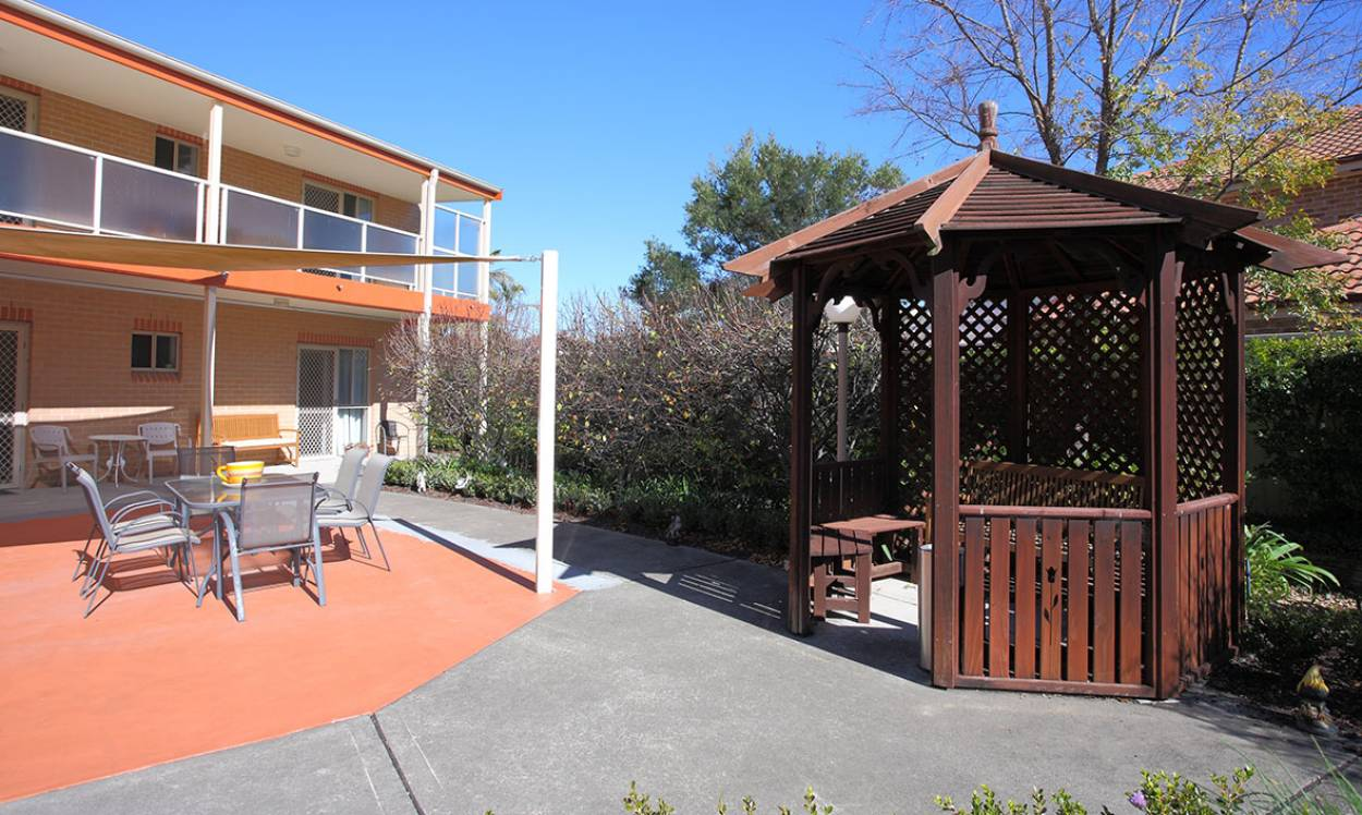 Greystanes Residential Aged Care