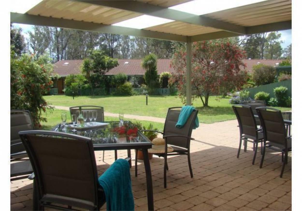 Independent affordable living - Strata Titled villas for secure tenure at Windsor Country Village 7 Bandon Road - Vineyard 2765 Retirement Property for Sale