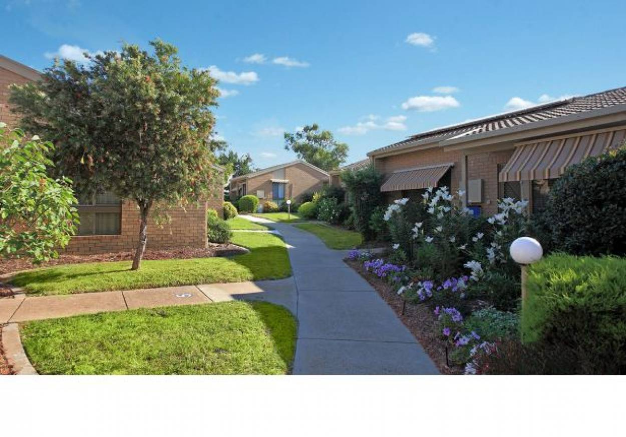 Campbell Retirement Village 19  Chauvel Street - Campbell 2612 Retirement Property for Sale