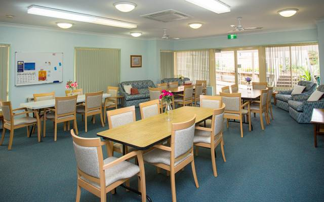 IRT Edwina Retirement Village