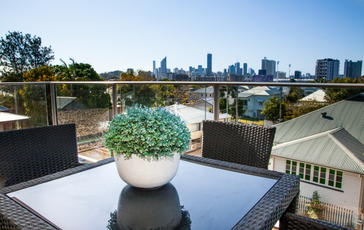 Live Large with a Lovely View at St Luke's Green