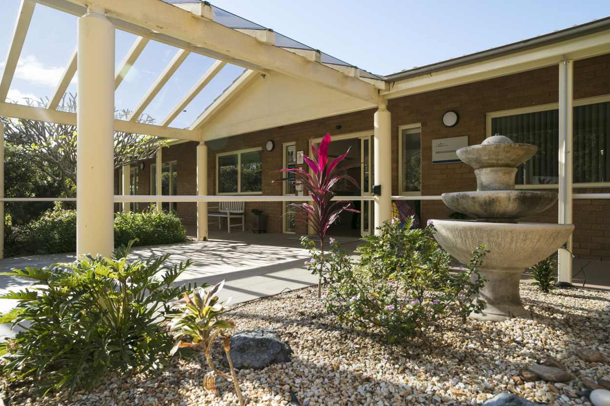Whiddon Laurieton Residential Care
