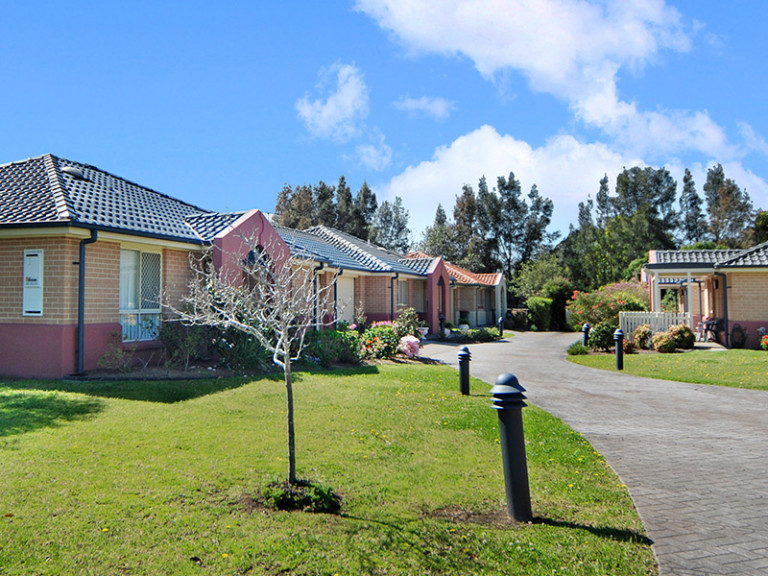 IRT Greenwell Gardens Retirement Village