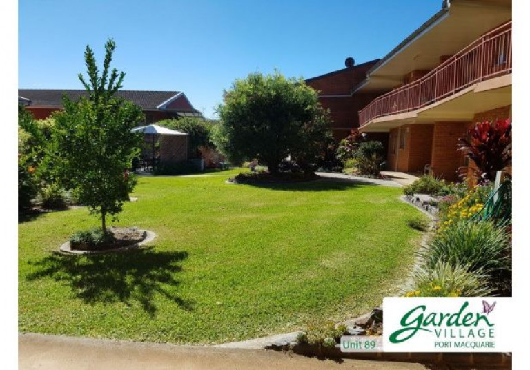 Garden Village Unit 89