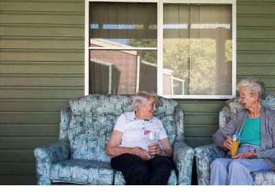 Maclean Retirement Village - 2 Bedrooms