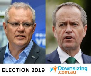 Self-funded retirees big winners from Morrison's upset election victory
