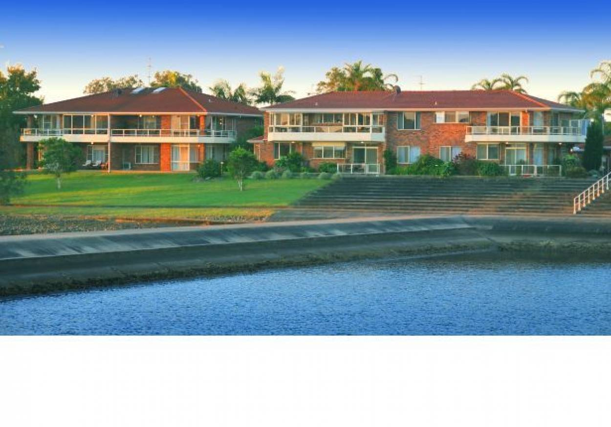 The Governor's 166  River Park Road - Port Macquarie 2444 Retirement Property for Sale