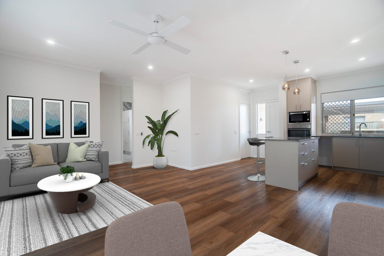 Fully Renovated With Top Notch Features | Leederville Gardens 12/37  Britannia Road - Leederville 6007 Retirement Property for Sale