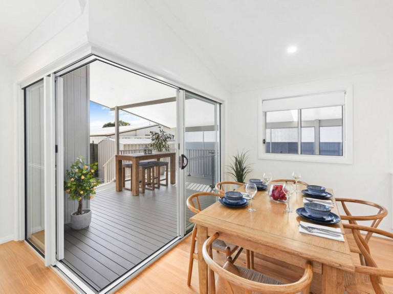 Newport Village - The Jarrah II Display Home