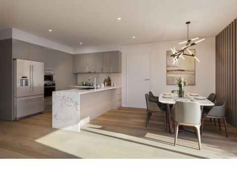 Marston Living Galston - Register Your Interest Today