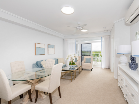 Apartment 53 | Kingsford Terrace
