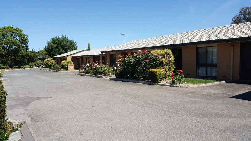Rental units available