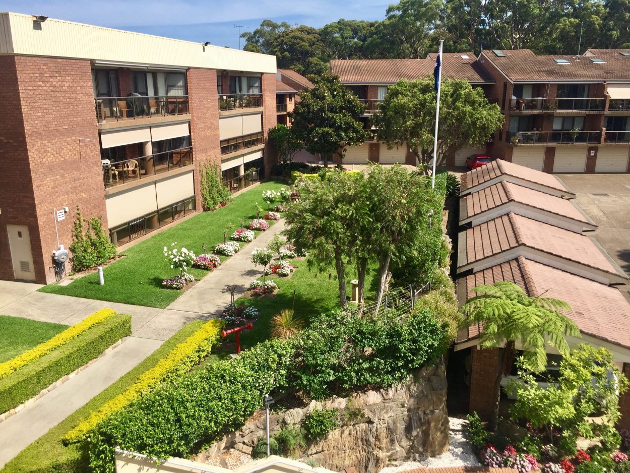 Unit 46a, Easy Living 46a/33 Bernard Road - Padstow Heights 2211 Retirement Property for Sale