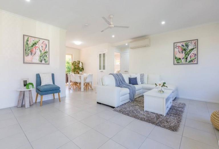 Caryle Gardens Mackay - 2 Bedroom Home
