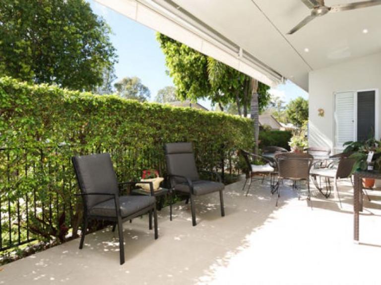 Seachange over 50's Lifestyle Resort The Byron
