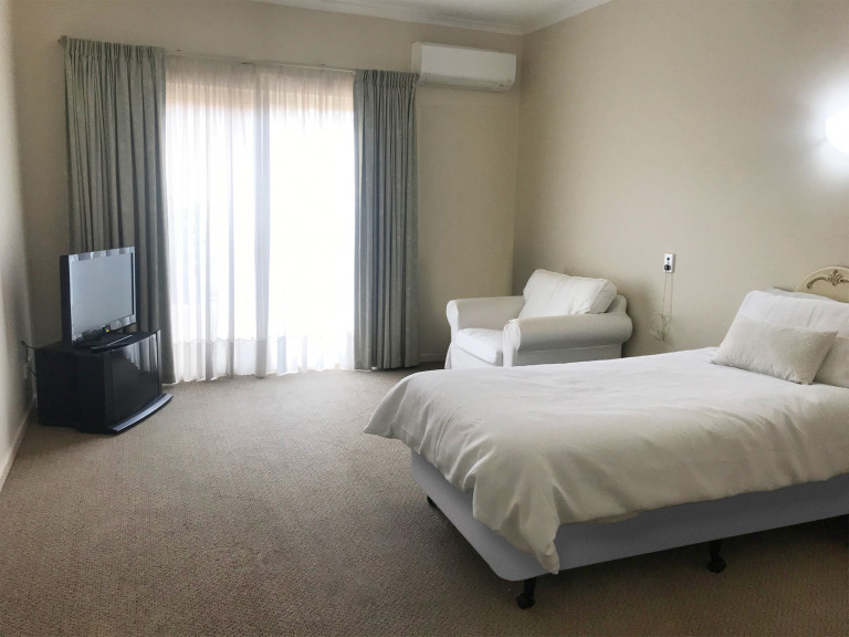 Bellara Village  Respite Apartments