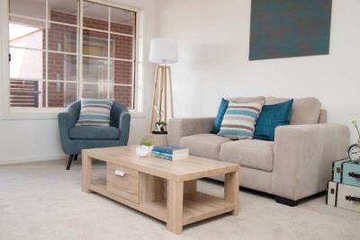 Norfolk Estate & Apartments