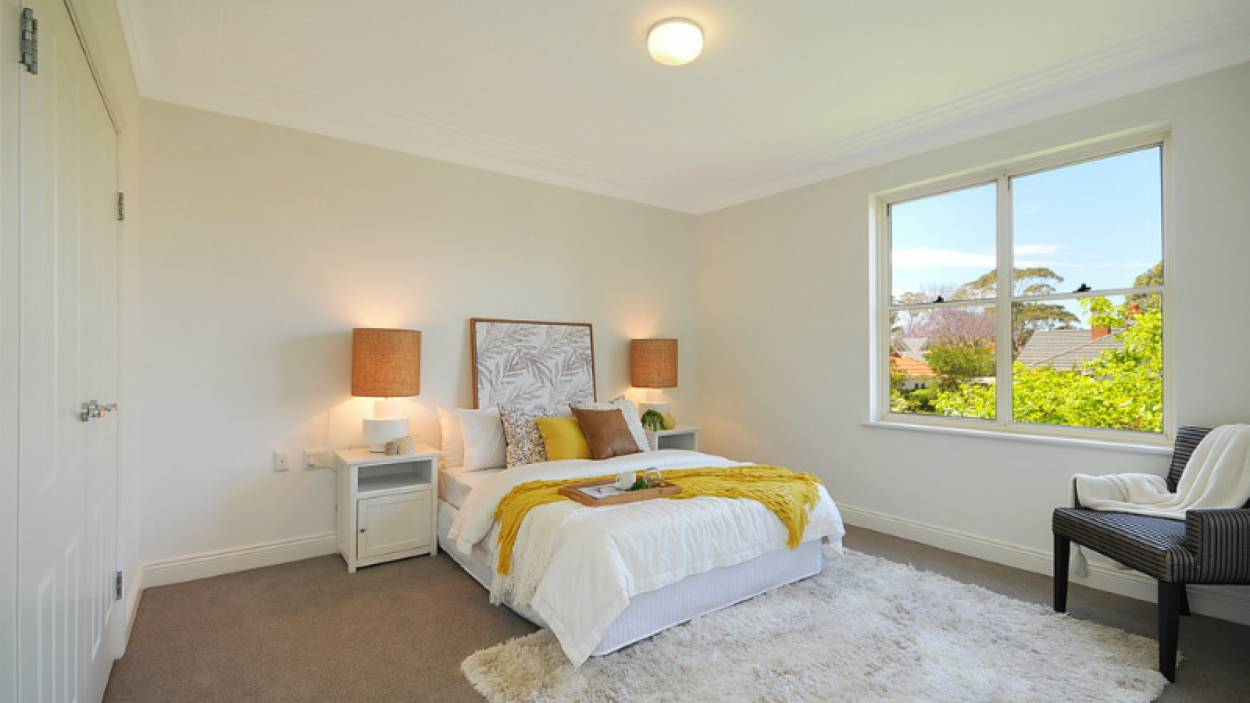 Retirement living in the heart of it all  Hale Road - Mosman 2088 Retirement Property for Sale